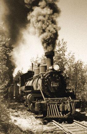 Cumbres and Toltec Railroad