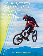 Angel Fire Visitor Guide 2017