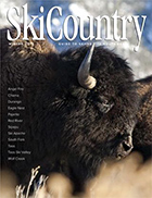 Ski Country magazine