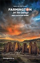 Farmington Vacation Guide 2017