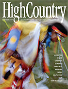 HighCountry Visitor Guide 2017