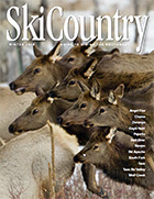 Ski Country Magazine 2018